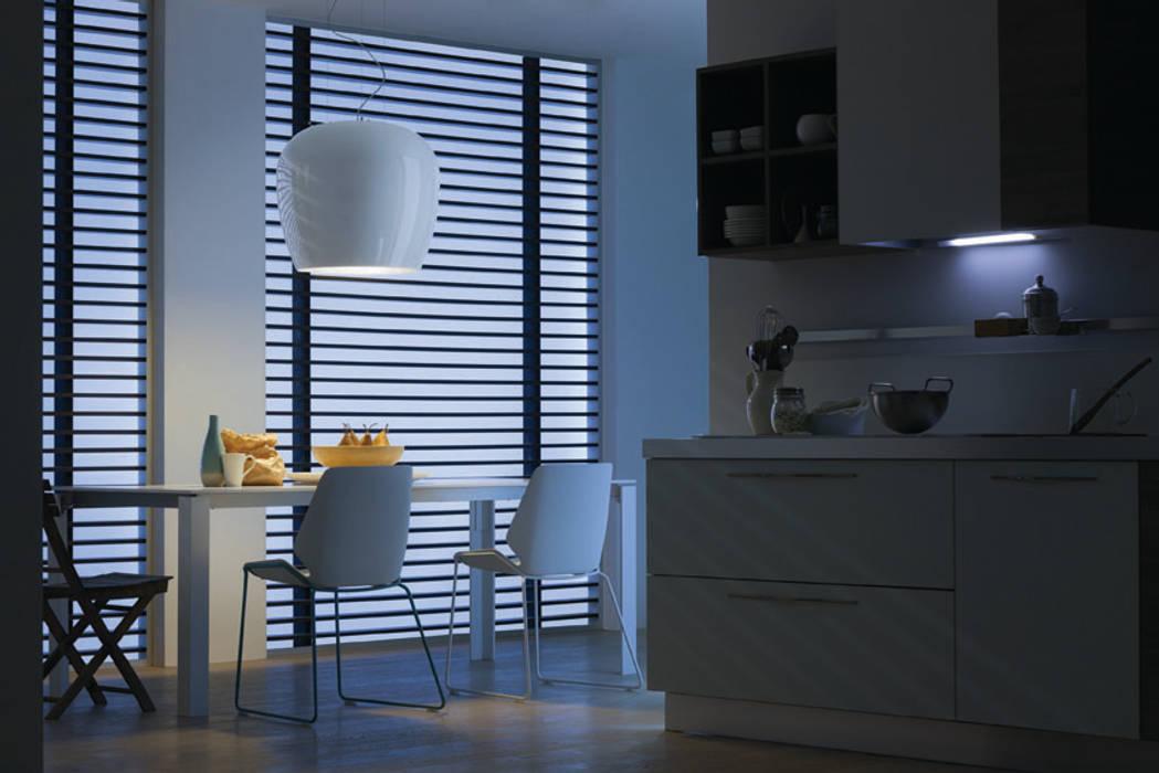 modern  von Lucente by Gruppo Rostirolla, Modern