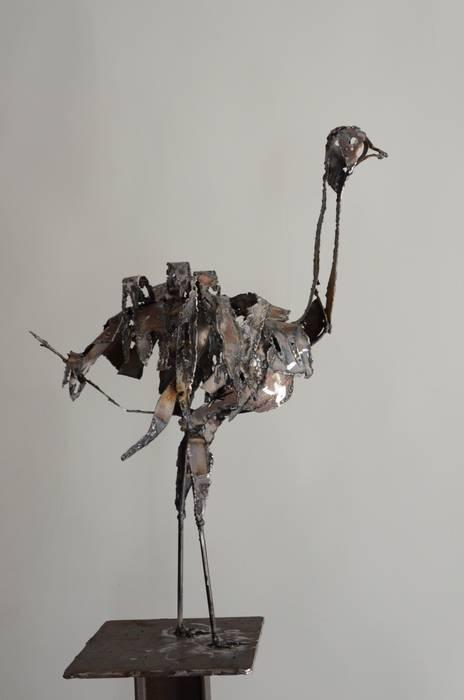 du buisson sculptures 藝術品雕刻品