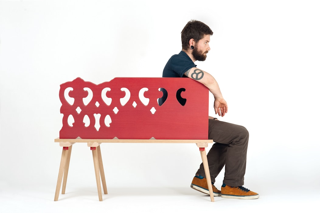 LIGNEE par Philippe Riehling Moderne