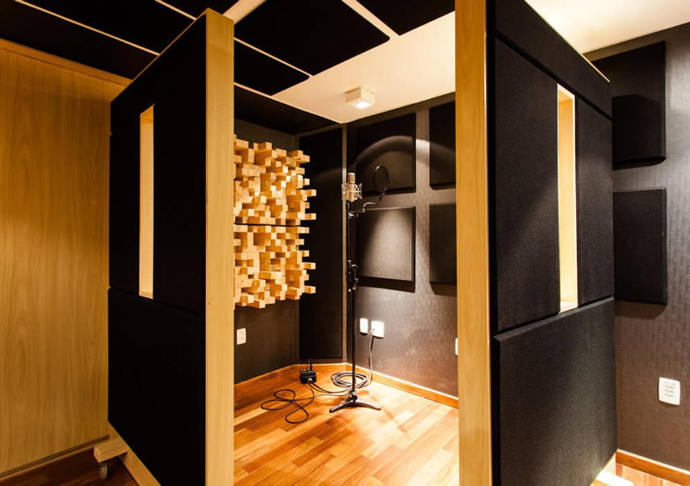 MarchettiBonetti+ Moderne Ladenflächen