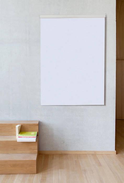 Walls & flooring by CONTEXTE Design