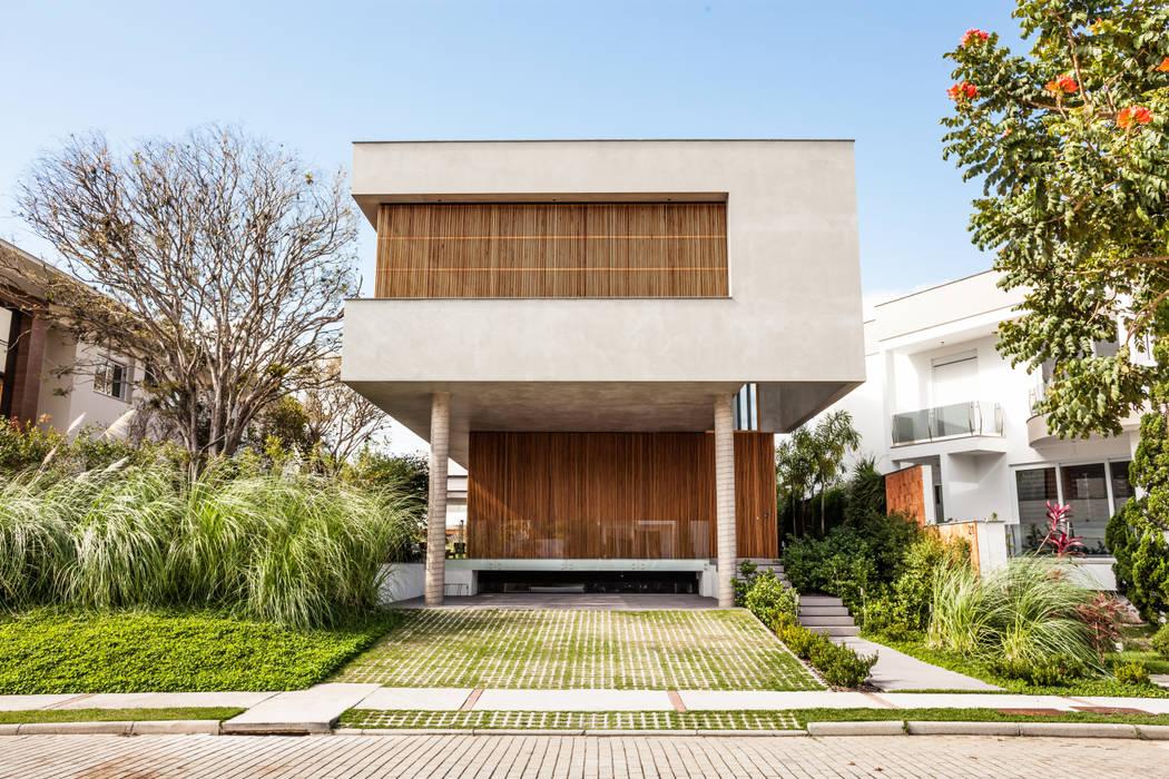 House by MarchettiBonetti+