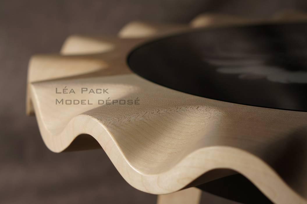 """Table ronde """"Vole ou Marche"""" par Léa Pack Éclectique"""