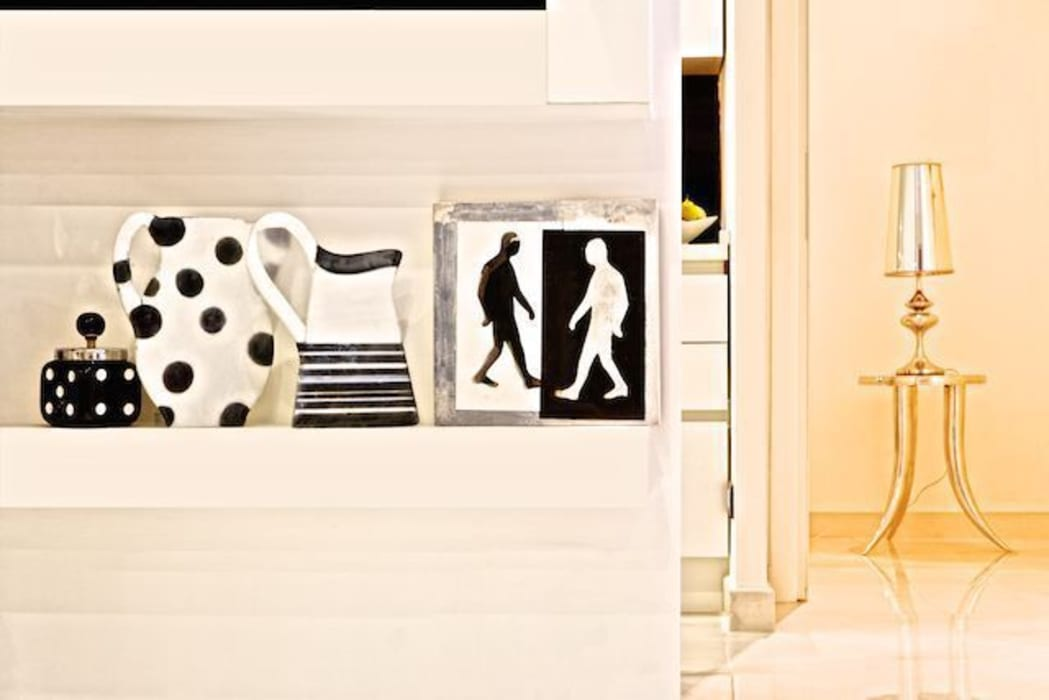 Art & Design #Pavart: Case in stile in stile Moderno di Pavart SRL