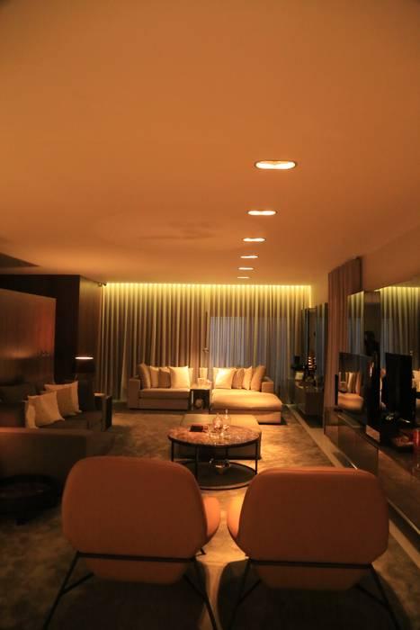 casa HK17 de 1870 ARQUITECTURA | INTERIORES Moderno