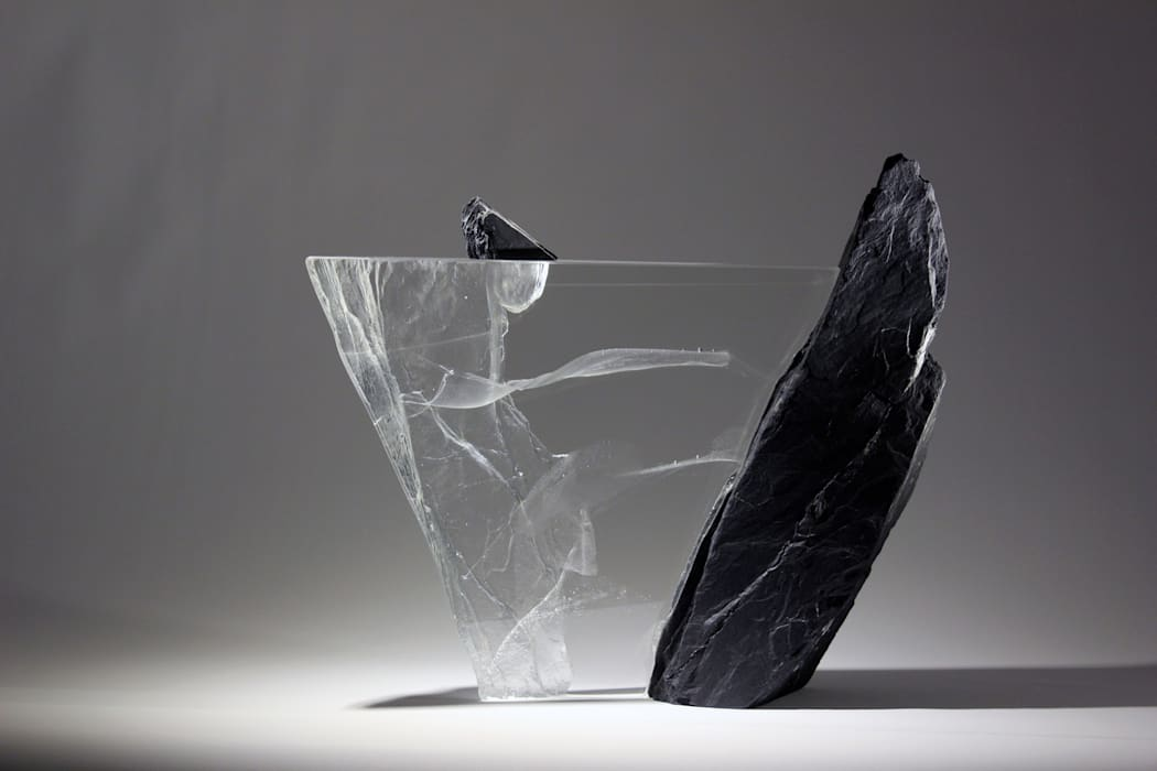 Mineral Design - Aurélie ABADIE + SAUQUES Samuel 藝術品雕刻品
