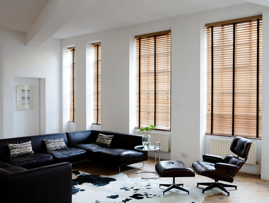 Stores Cube Windows & doors Blinds & shutters