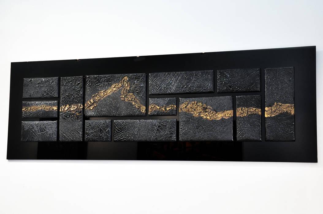 Faille - 2014:  de style  par Création LR - LR Galerie, Moderne