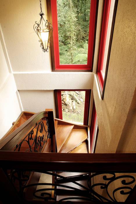 Living room by Karin Moraes