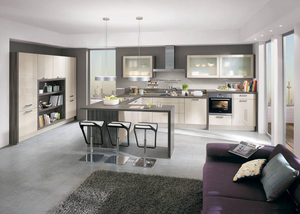 Dapur Modern Oleh Kiveda Deutschland GmbH Modern