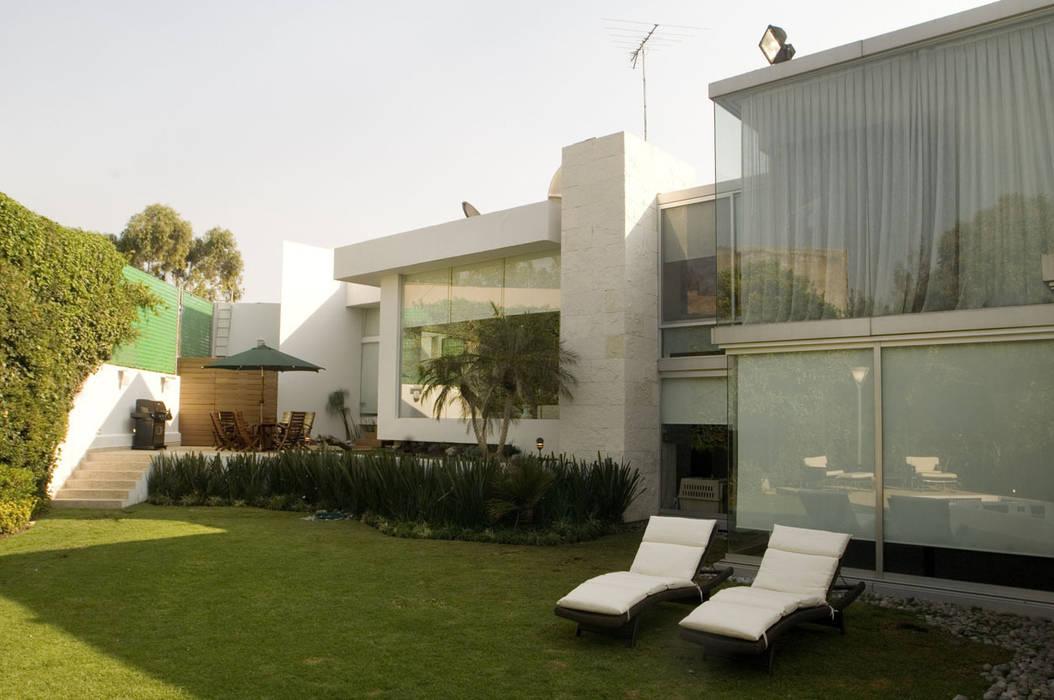 Houses by ARCO Arquitectura Contemporánea