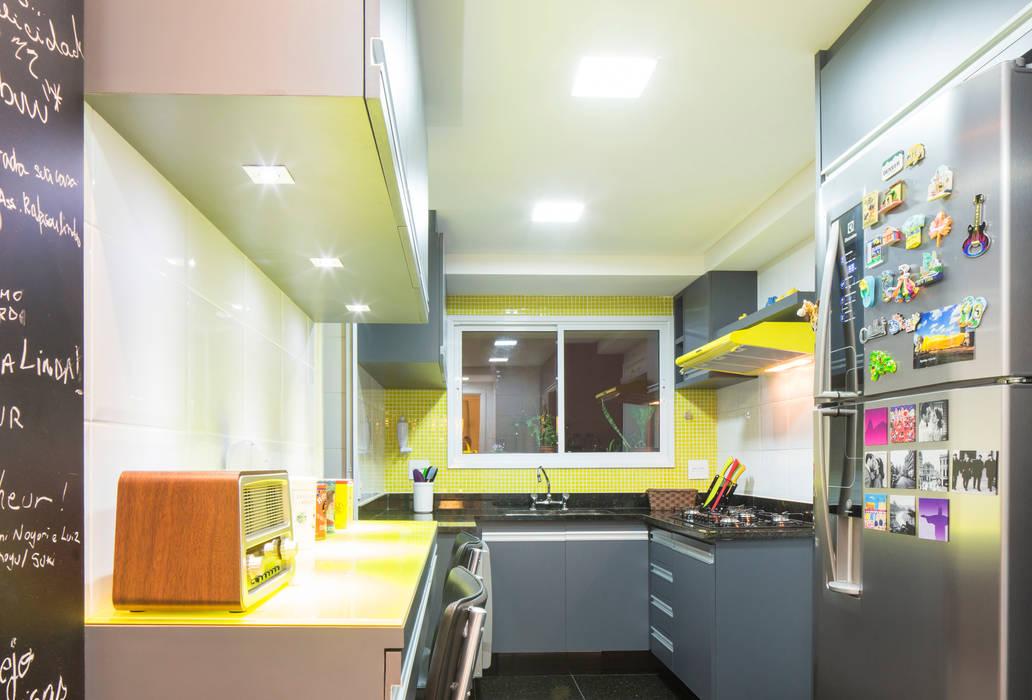 Cozinha: Cozinhas  por ArkDek