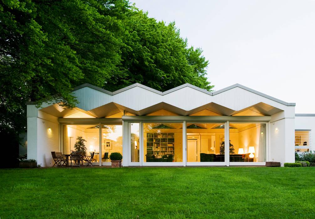 bungalow moderne huser von architektur photosde