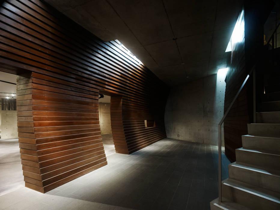 อาคารสำนักงาน ร้านค้า โดย タカトタマガミデザイン/TAKATOTAMAGAMI ARCHITECTURAL DESIGN, โมเดิร์น