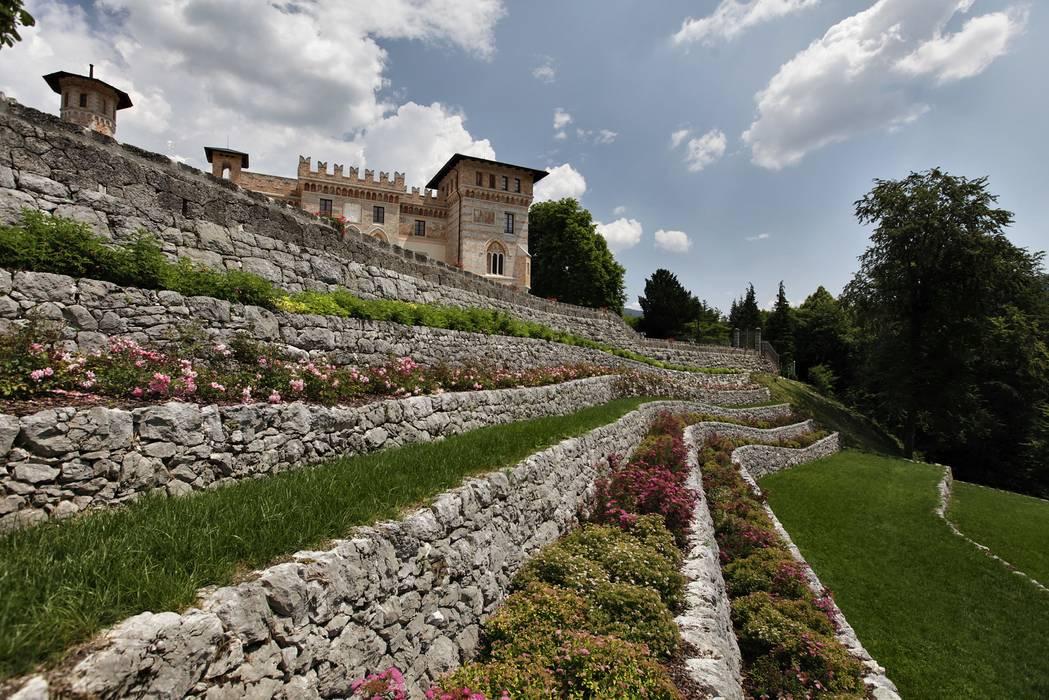 Jardines de estilo clásico de Elia Falaschi Photographer Clásico