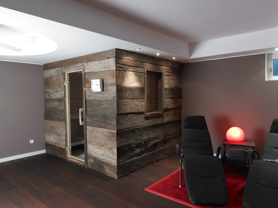 Designobjekte old oak SpaPool & Spa Zubehör