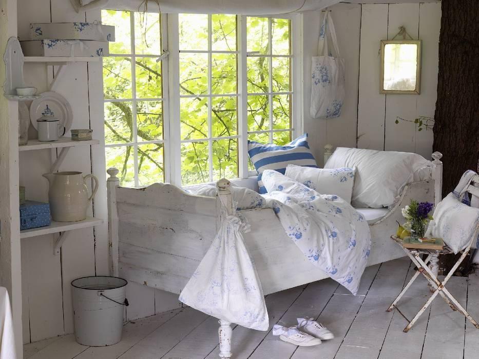 Bedroom de Cabbages & Roses