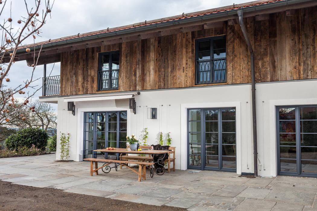 Designobjekte Landhäuser von old oak Landhaus