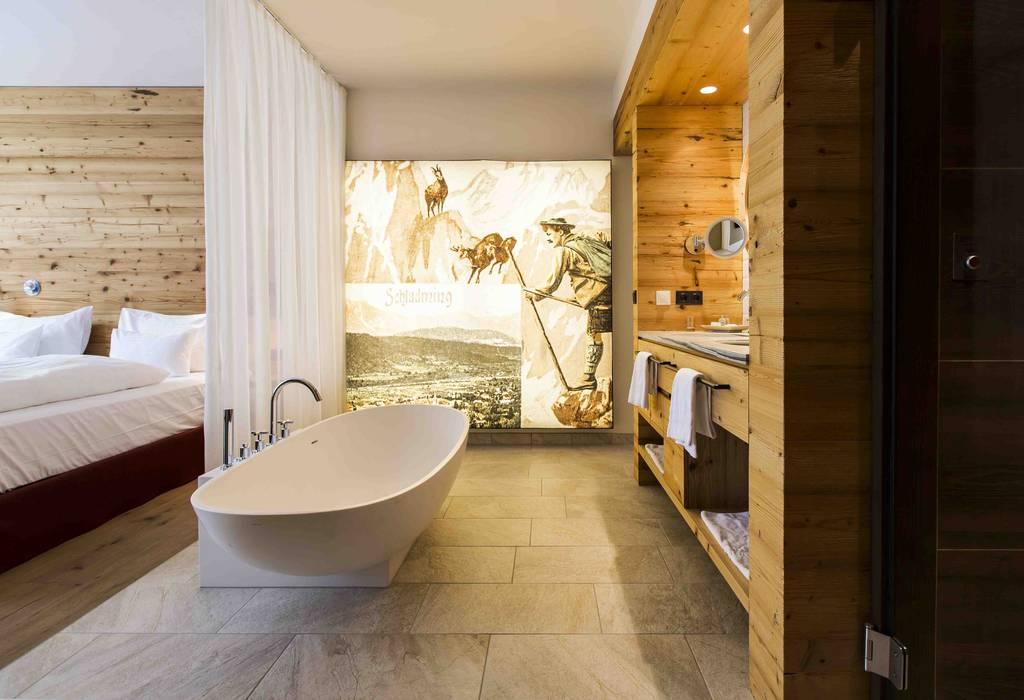 Hotel Falkensteiner PAUMATS S.L. Hoteles de estilo minimalista