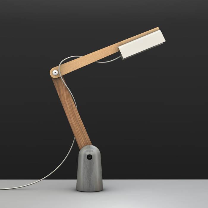 Lampe articulée Antoine Monnet BureauEclairage