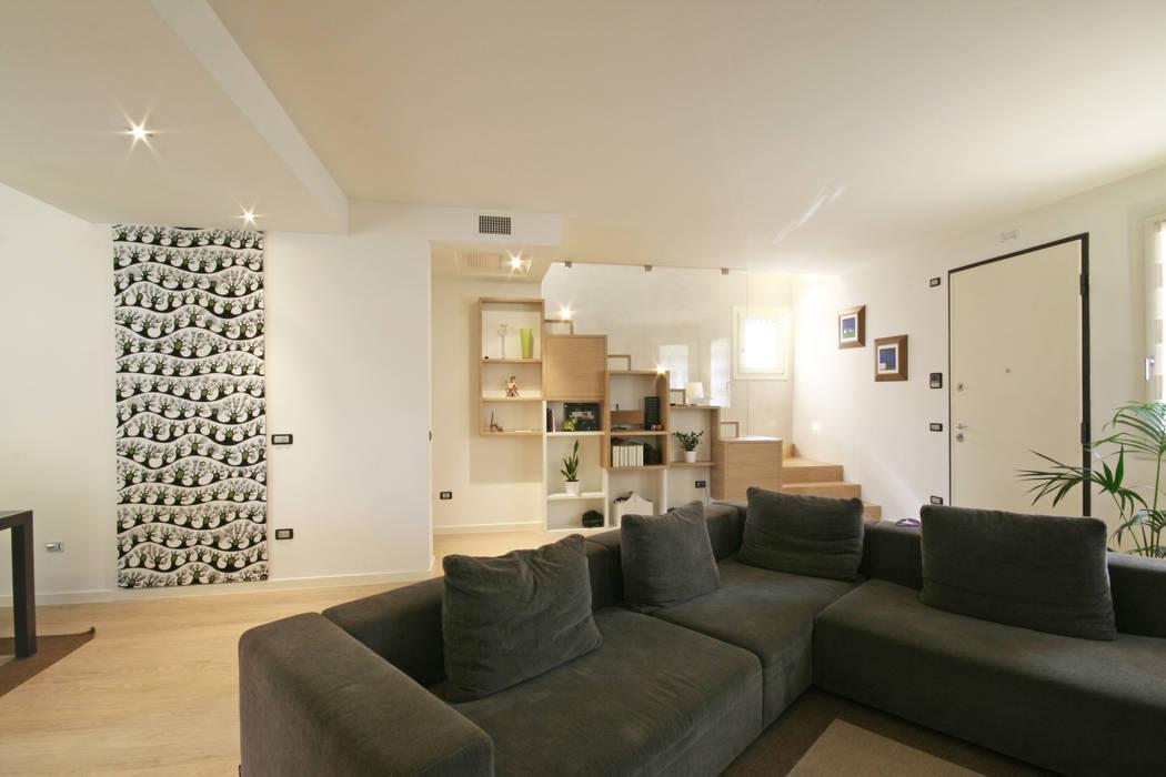 modern  by Diego Gnoato Architect, Modern