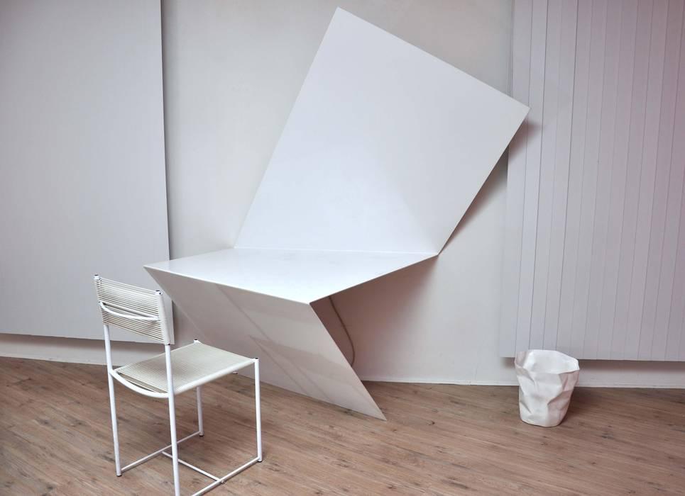 Studio in stile  di Patrice Hamel
