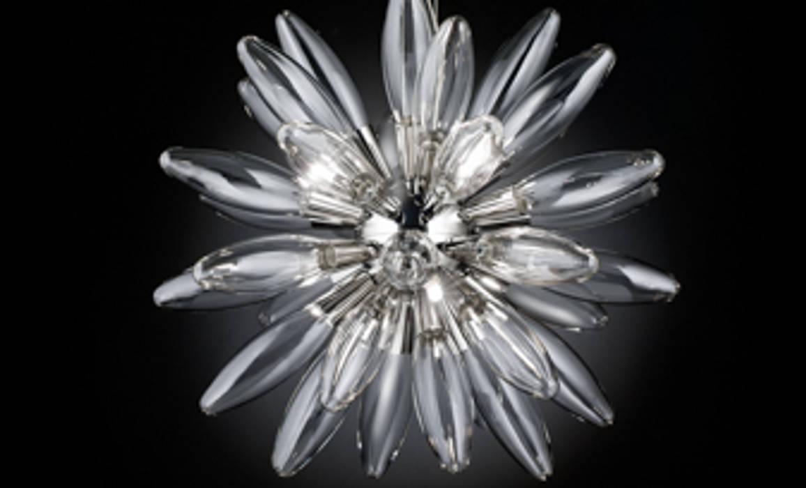 metal lux light