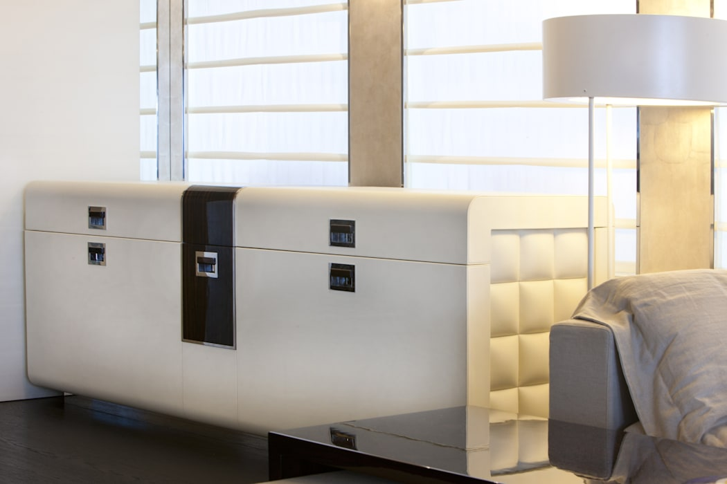 Keyla 45M:  in stile  di Hot Lab yacht & design