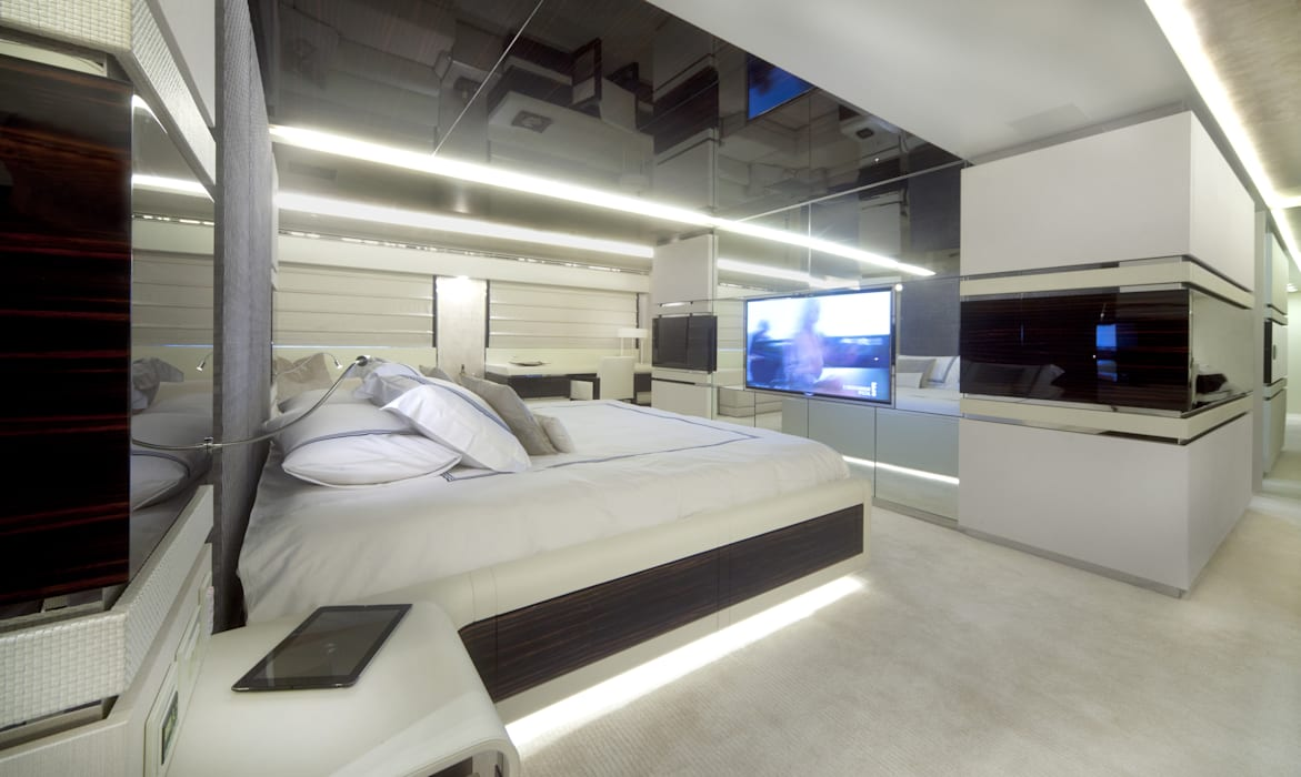 Keyla 45M di Hot Lab yacht & design