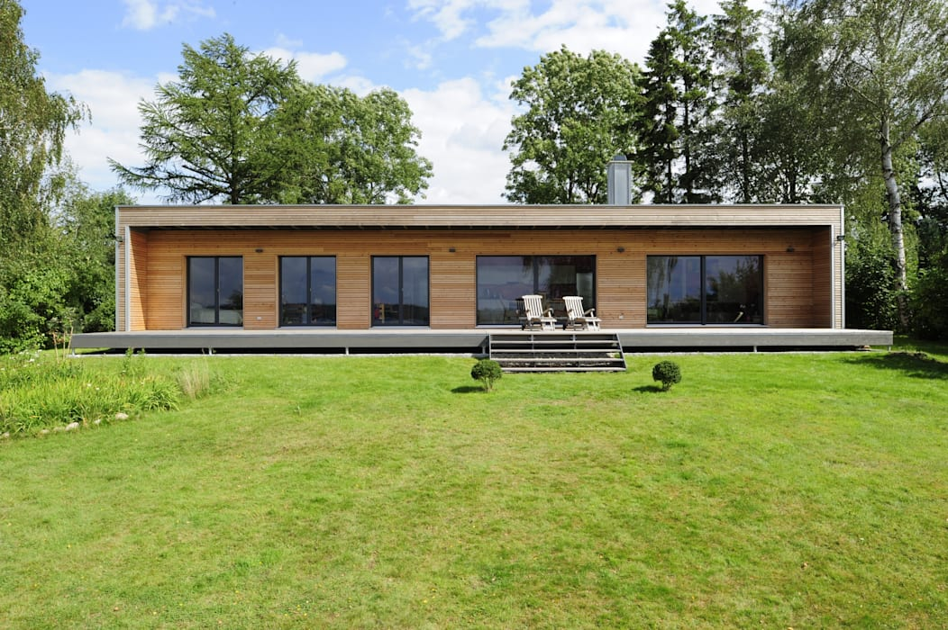 de Bau-Fritz GmbH & Co. KG Moderno