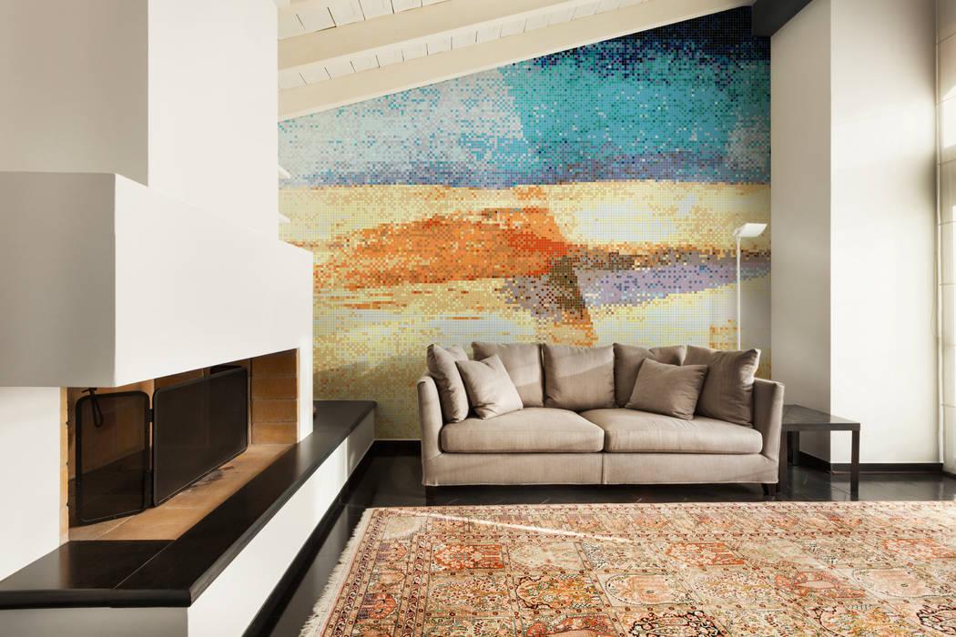 Lato 3 by Trufle Mozaiki Modern