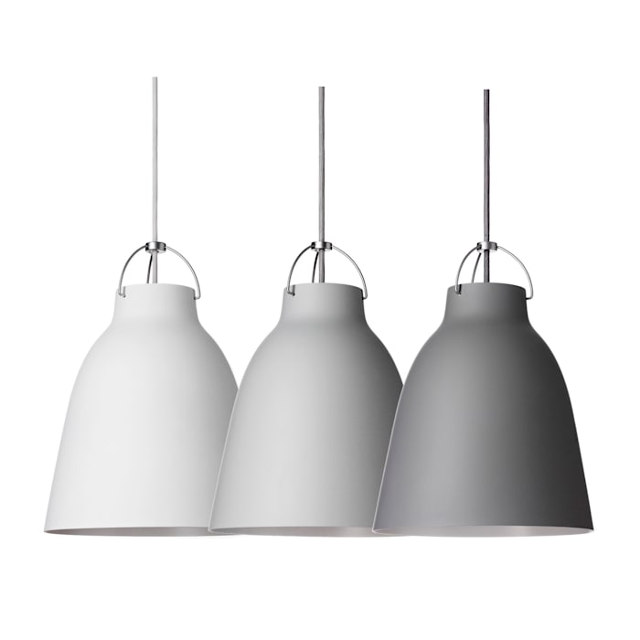 Carrivaggio pendant light by Lightyears by Urbansuite