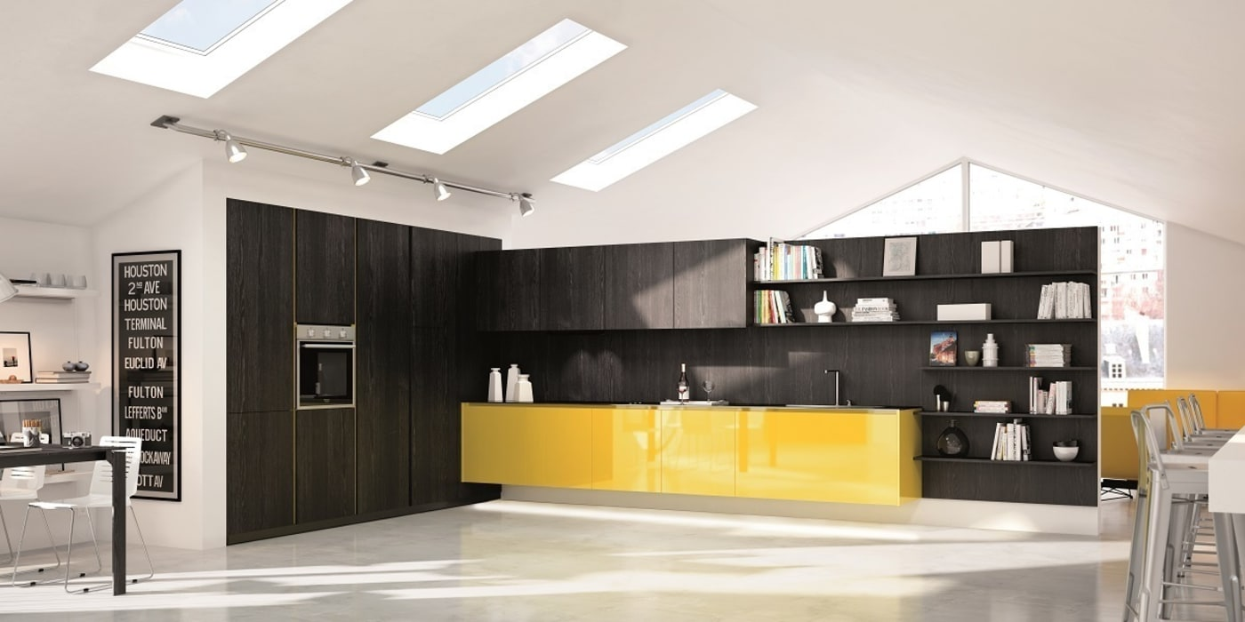 Kitchen by del tongo | homify