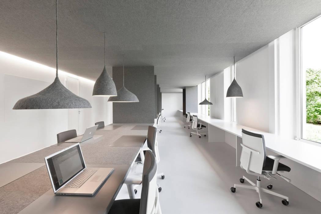 Geschäftsräume stores von i interior architects homify