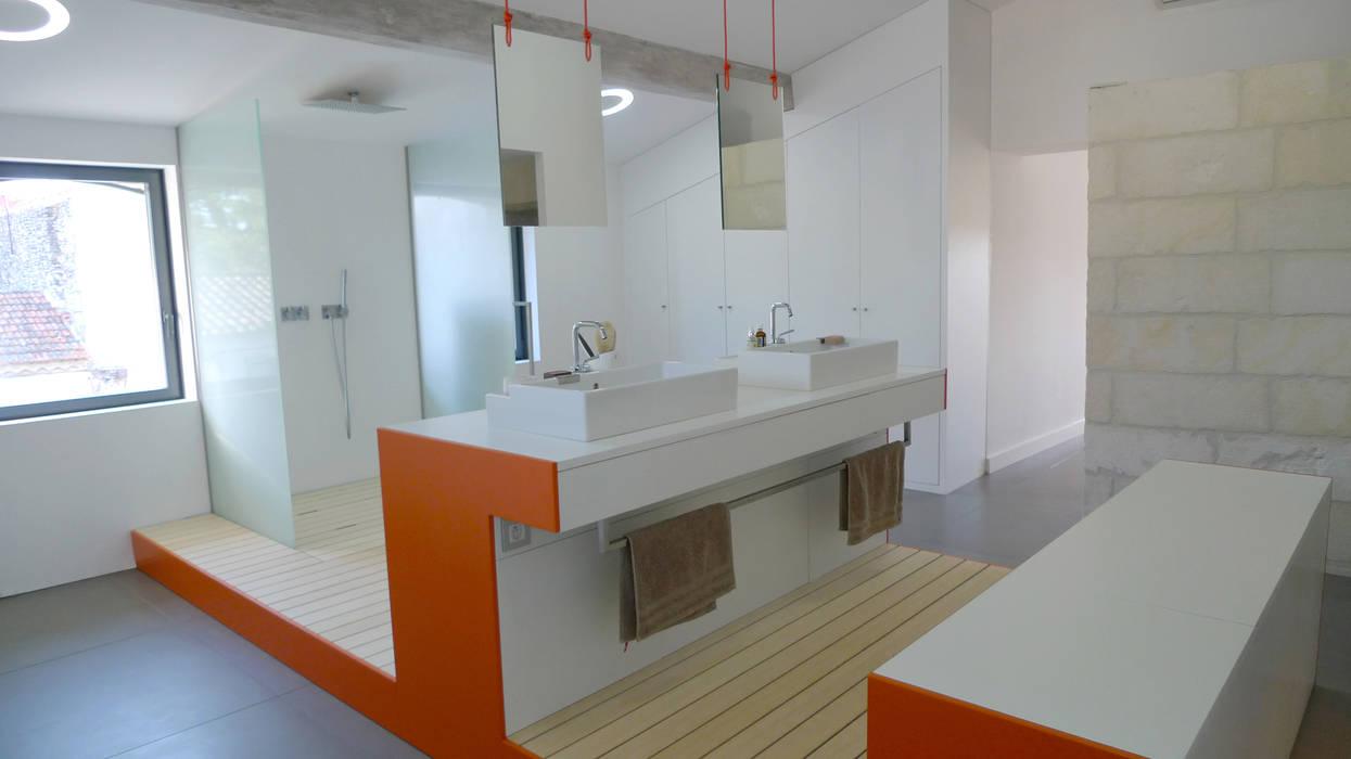 Casa AB Maisons par Sara de Gouy
