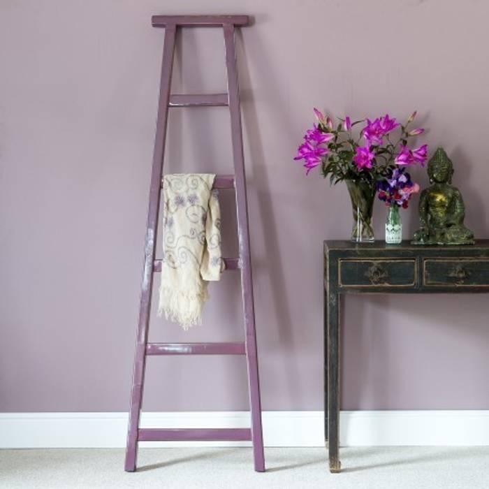 Berry Lacquer Ladder par Orchid