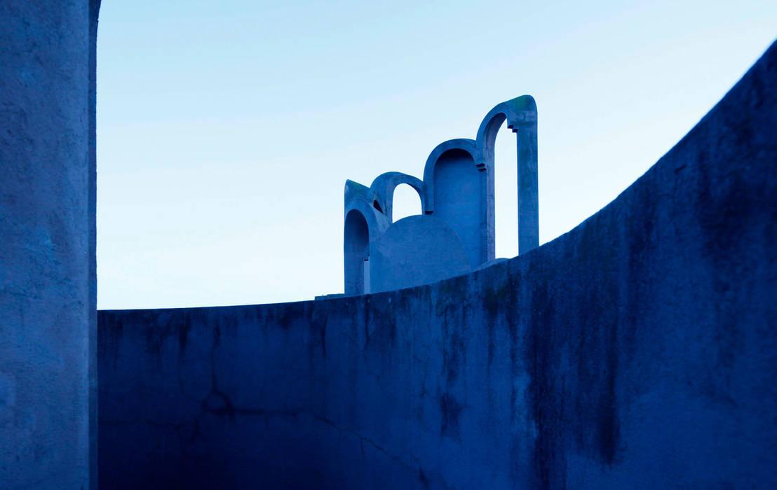 Fotos de Decoración y Diseño de Interiores de Ricardo Bofill Taller de Arquitectura