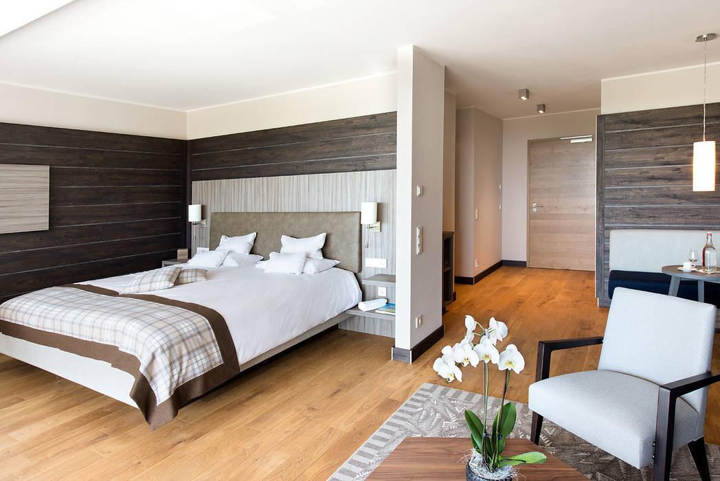 Hoteles de estilo  de Felix Krammer Photography, Moderno