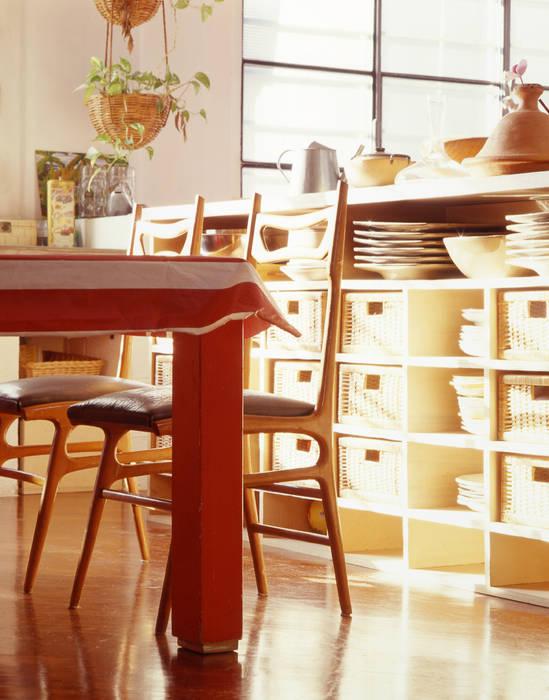 Loft Bovisa:  in stile  di Giorgio Martino Architetto
