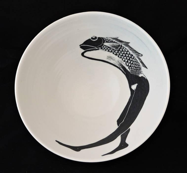 Porcelaines par A Melting Pot Éclectique