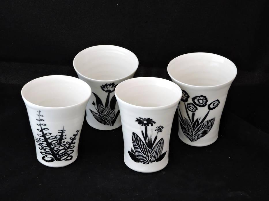 Gobelets: Art de style  par A Melting Pot