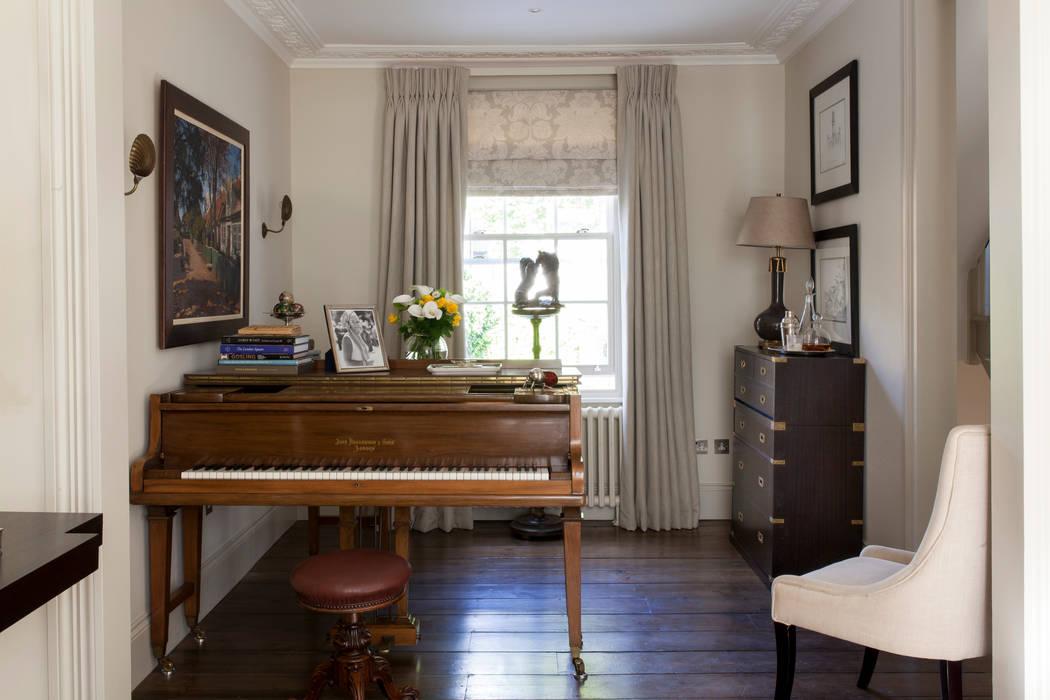 Justin Van Breda Study/office by Justin Van Breda