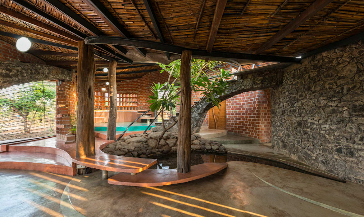 tropical Houses by iSTUDIO Architecture