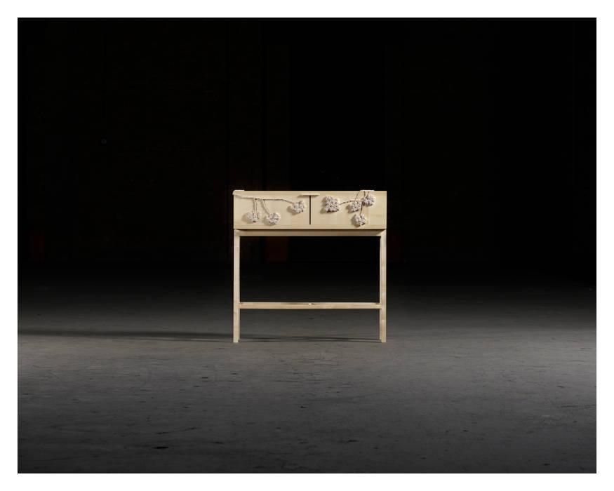 Sakura Sideboard by Laszlo Beckett