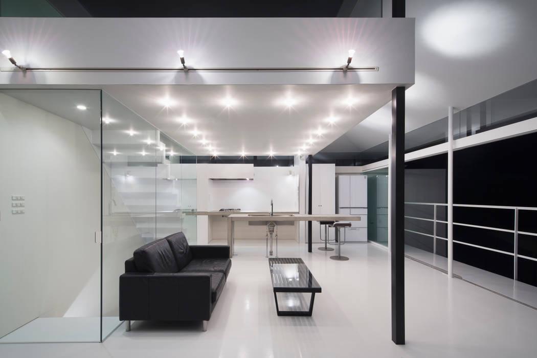 奈良阪の家 Yoshiaki Yamashita Architect&Associates