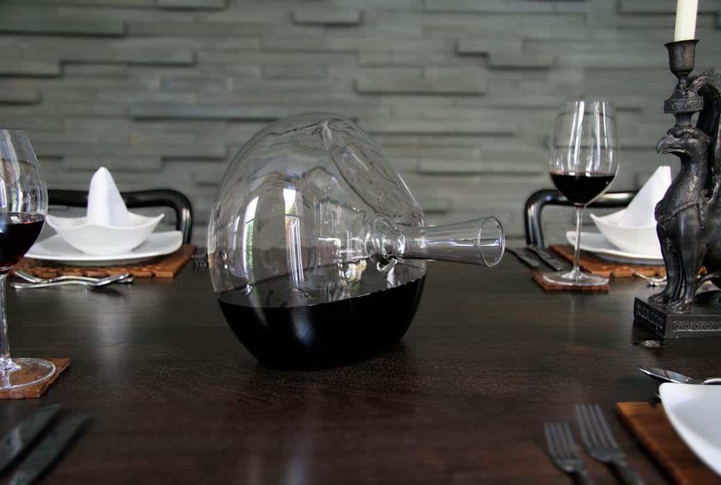 13 / 60 / 104 Decanter by ROKOS