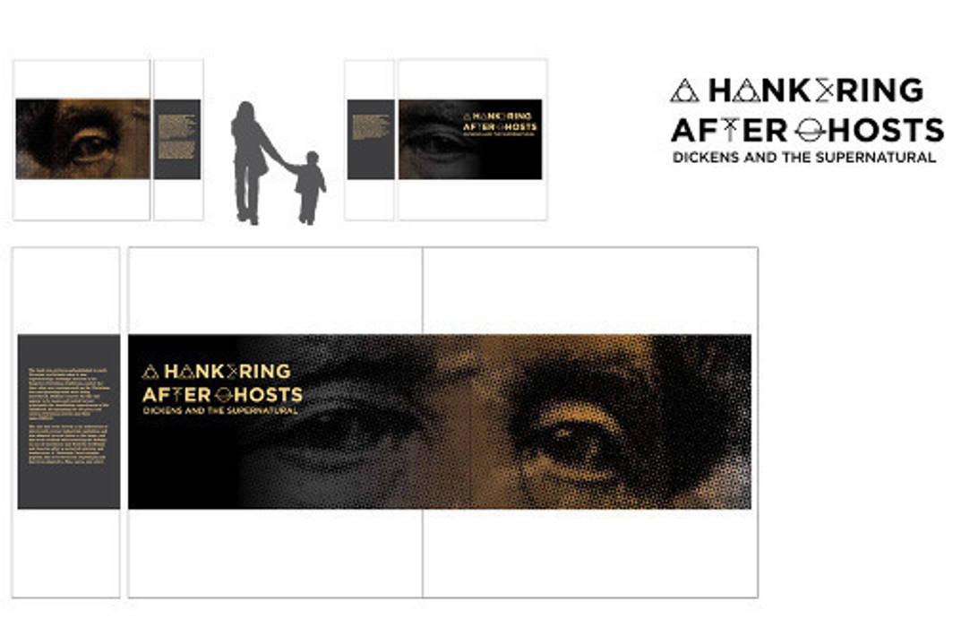 A Hankering after Ghosts: Centre d'expositions de style  par mayanne.trias
