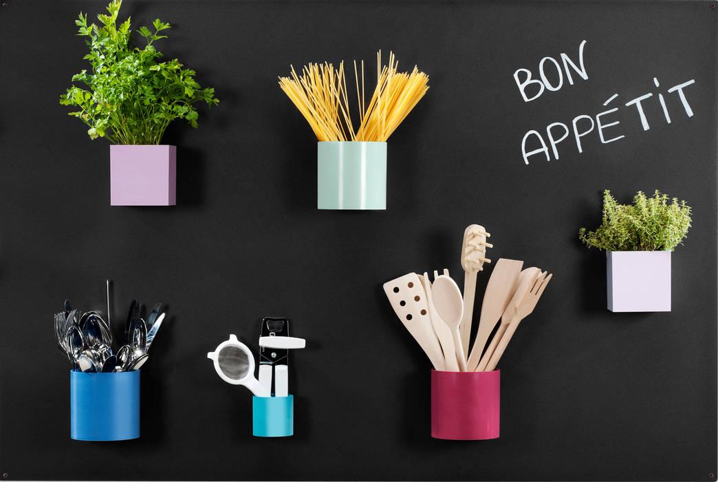 Magnettafel für die küche: modern von greenbop,modern | homify