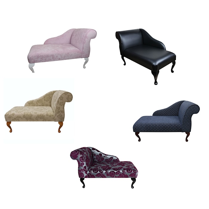 Mini chaise longues: clic living room by beaumont home ... on chaise sofa sleeper, chaise recliner chair, chaise furniture,