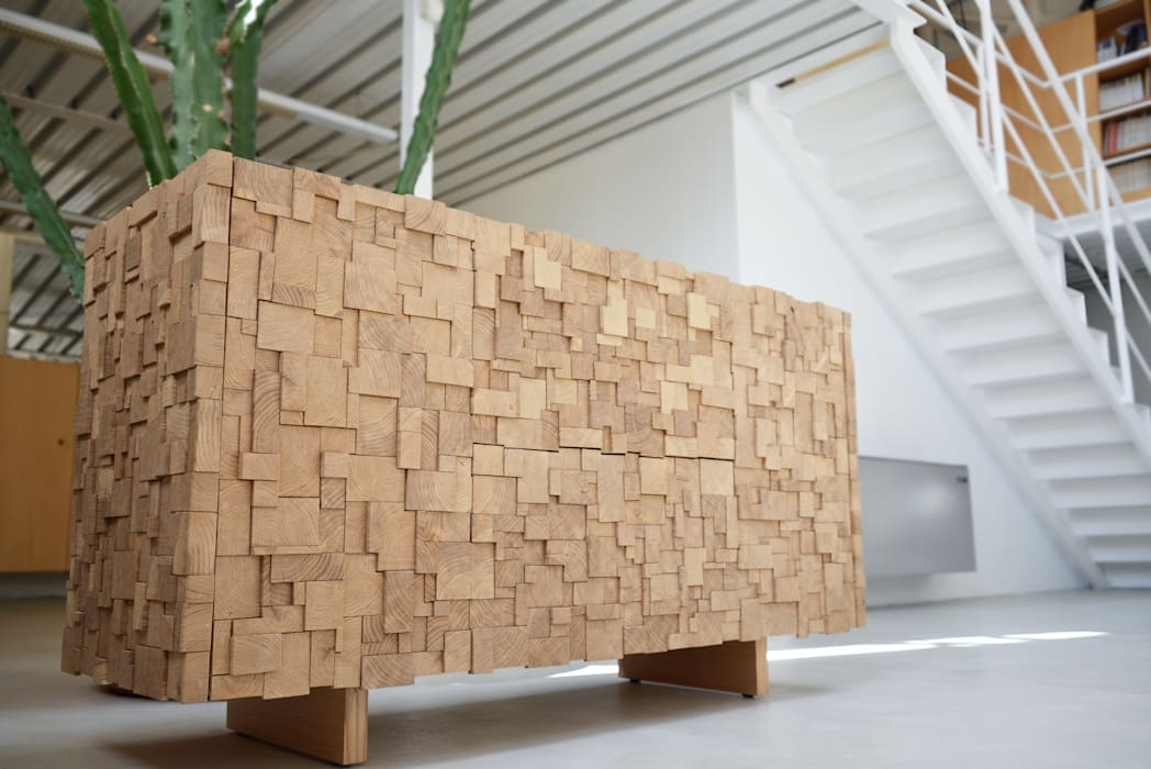 Esszimmer von Frigerio Paolo & C.